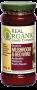 Organic Mushroom & Red Wine Pasta Sauce