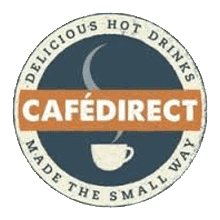 CafeDirect FairTrade R and G