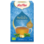 Organic Pure Freshness Tea