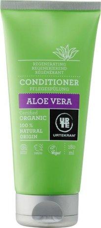 Organic Conditioner - Aloe Vera - regenerating