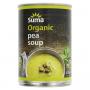 Organic Pea Soup