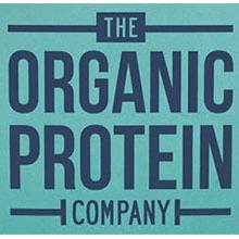 The Organic Protein Company gluten free