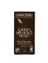 Organic 70% Dark Chocolate Bar
