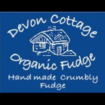 Devon Cottage Organic Fair Trade Fudge