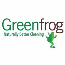 Greenfrog soapnut based ecological cleaners