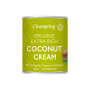 Organic Extra Rich Coconut Cream