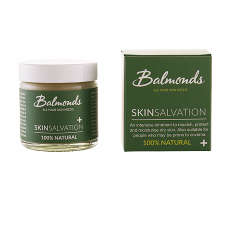 Skin Salvation - moisturising ointment