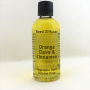 Orange Clove Cinnamon - refill