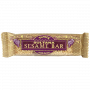 Organic Sultana Sesame Honey Bar
