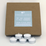 Tealights 50p - unscented