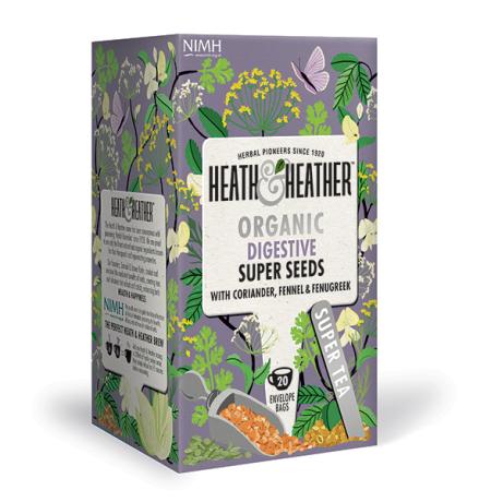 Organic Super Seeds