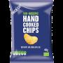 Organic Rosemary & Himalaya Salt Hand Cooked Crisps