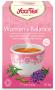 Organic Women's Balance Tea
