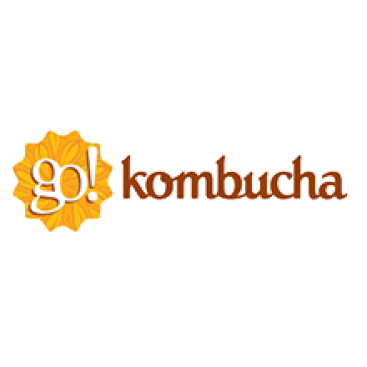 GO!Kombucha fermented raw tea