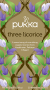 Organic Three Licorice Tea