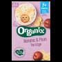 Organic Banana & Plum Porridge