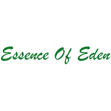Essence of Eden centrifuge extracted glass jar