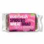 Organic Sprouted Wheat Fruit & Almond Bread
