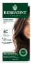 4C - Ash Chestnut - Hair Colour