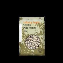 Organic Pine Kernels - Chinese
