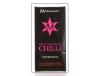 Organic Dark Chocolate Bar - Chilli