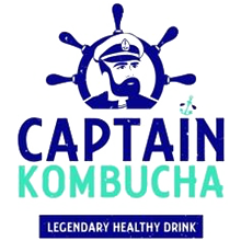 Captain Kombucha PET