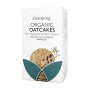 Organic Sea Veg & Black Pepper Oatcakes