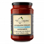 Organic Capers & Olives Pasta Sauce - no added sugar