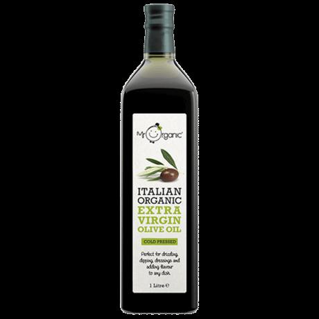 Organic Olive Oil - Extra Virgin