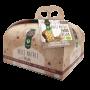 Organic Go! Vegan Panettone - Spelt (Half Price while stocks