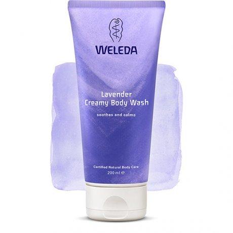 Lavender Creamy Body Wash