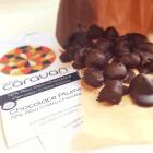 Chocolate Plums