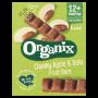 Organic Date & Apple Chunky Fruit Bars