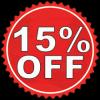 15% May18