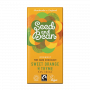 Organic Sweet Orange & Thyme Dark Choc Bar - 58%