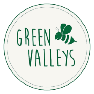 Green Valleys raw