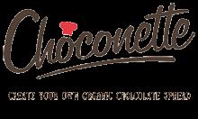 Choconette choclate spread kit
