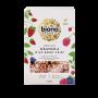 Organic Wild Berry Crisp Granola - boxed