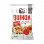 Paprika Quinoa Chips - small