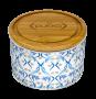 Feel New Ceramic Tea Caddy