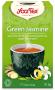 Organic Green Jasmine Tea