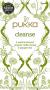 Organic Cleanse - nettle, fennel & aloe vera