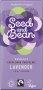Organic Lavender Dark Choc Bar - 72%