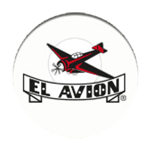El Avion tinned Spanish Paprika