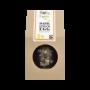 Organic Dark Ginger Easter Egg + Buttons