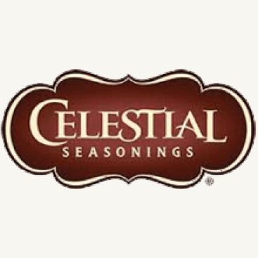 Celestial Seasonings herb & spice tea bags