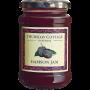 Organic Damson Jam