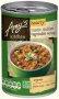 Organic Hearty Rustic Italian Veg Soup