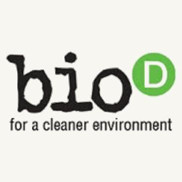 Bio D Vegan BUAV approved