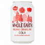Organic Cola - cans